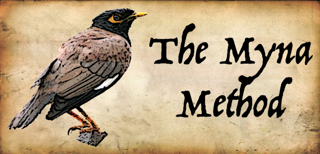 The Myna Method